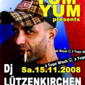 Lützenkirchen @ YumYum