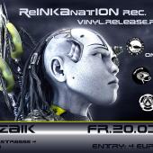 ReINKAnatION rec. Vinyl Release SETI01