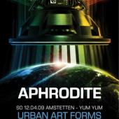UAF Tour – Aphrodite @ YumYum