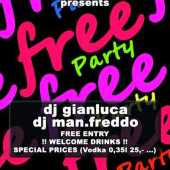 FreeParty @ YumYum