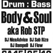 Body & Soul @ YumYum