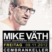 Mike Väth @ Cembran