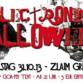 Electronic Halloween